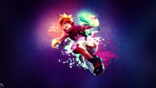 Arcade Ezreal - Time for a true display of skill!