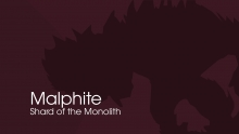 Malphite - Shard of the Monolith