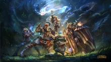 Teambuilder League of Legends
